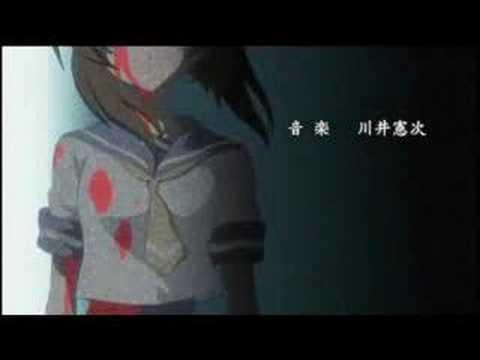 Higurashi no naku koro ni OP