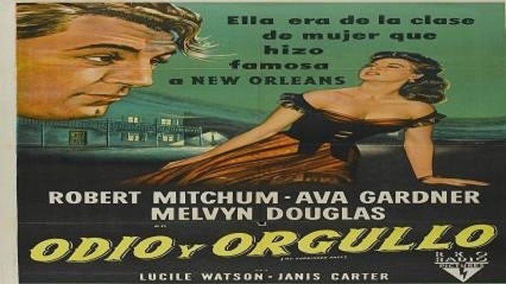 Odio y orgullo (1951) 2