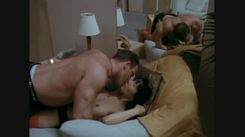 Секс файлы Двойная жизнь Sex Files Double Identity 1998