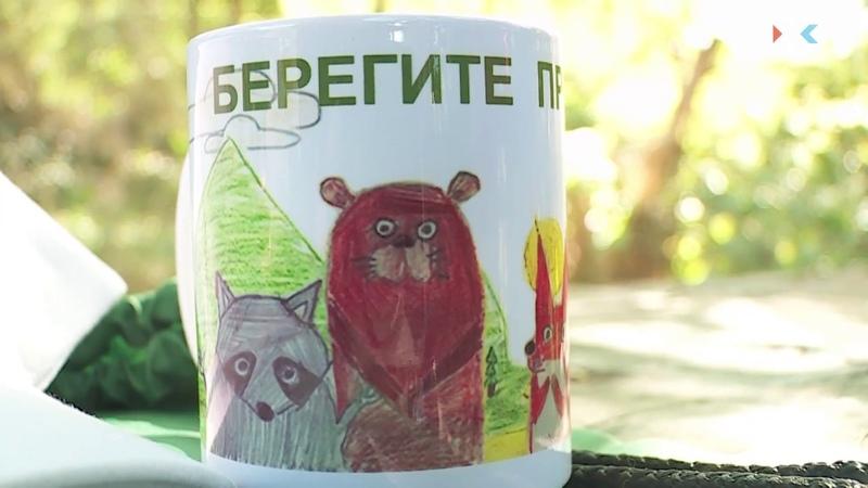 В Севастополе стартовала акция «Вода России»