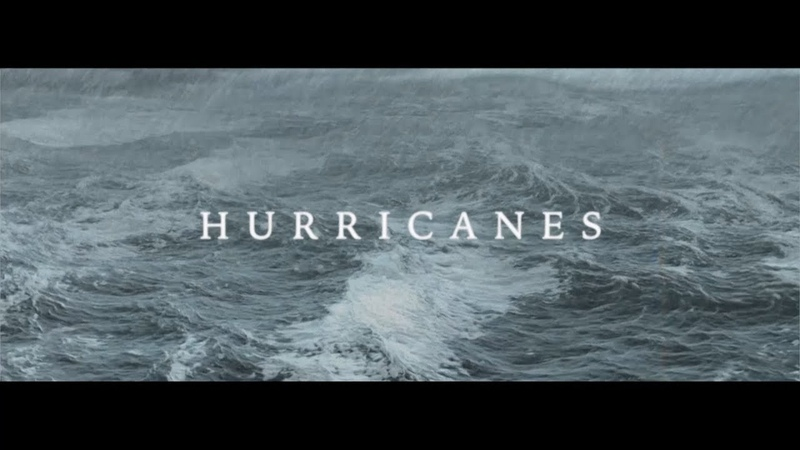 Dido - Hurricanes (Official Lyric Video)