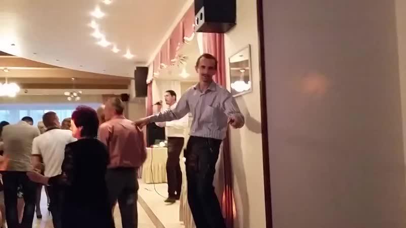Аркадий Кобяков - Барэ٠драменса (СПБ, Босфор, 14.06.2014)