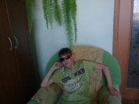 Владимир Квашулько, 6 апреля 1998, Амурск, id175356210