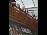 Алла Пугачёва на концерте Светланы Лободы в Юрмале (20.08.2018)