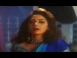 Aadha Chand Aadhi Raat - Kaun Sacha Kaun Jootha - Sridevi & Rishi Kapoor - HQ