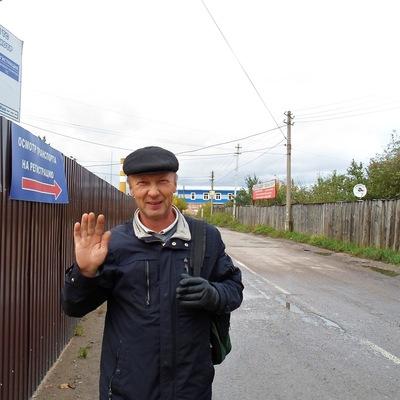 Сергей Петров, 21 октября , Павловский Посад, id217987847
