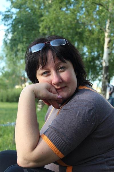 Оксана Горбач