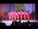 26.04.2018 танец Кадриль. п.Лосиный отчетный концерт ансамбля Рябинушка