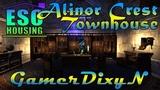 ESO Alinor Crest GamerDixyN