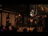 Clouds feat. Pim Blankenstein - Driftwood (Live in Belgium @ Amuz Cathedral )