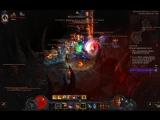Diablo III Общий запас здоровья 2018.05.06 - 12.55.09.02