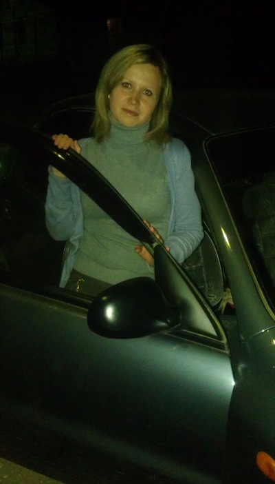 Ольга Кувшинова, 8 февраля 1989, Бузулук, id133395808