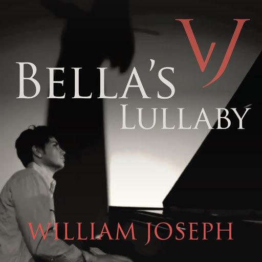 William Joseph альбом Bella's Lullaby