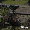 PBaza - пейнтбольный лазертаг клуб в Минске