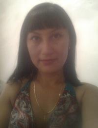 Гульмира Булатбаева, 12 августа 1977, Калининград, id181964732