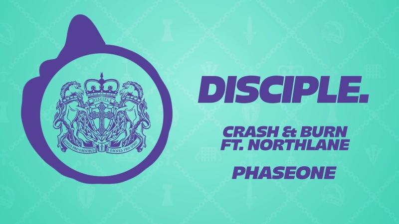 PhaseOne Crash Burn Ft Northlane