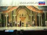 В театре оперы и балета премьера (ГТРК Бурятия)