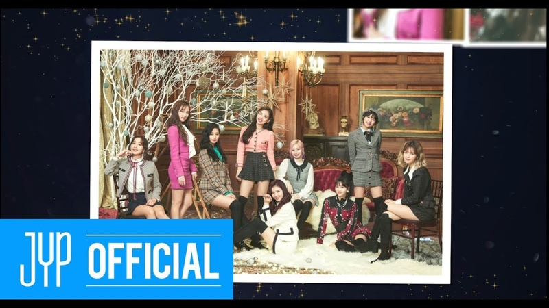 TWICE The Best Thing I Ever Did(올해 제일 잘한 일) PREVIEW