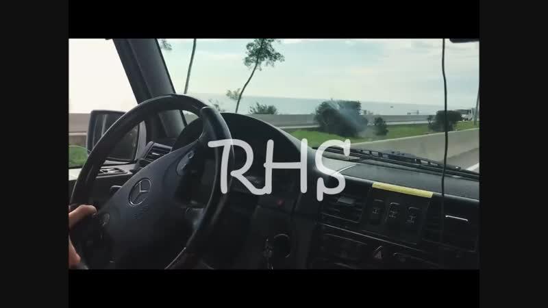 RHS(обратная сторона)