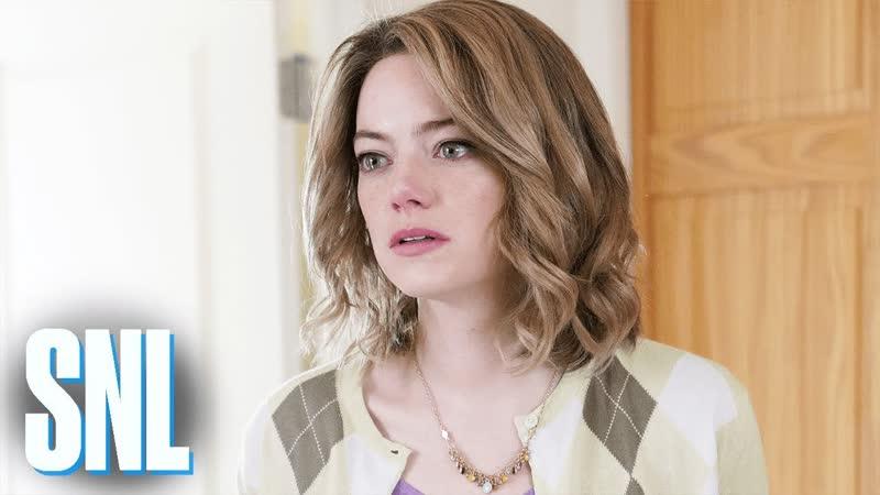 Актриса - SNL