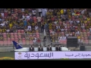 Saudi football is simply the most surprising scene you'll see around. For the first time i