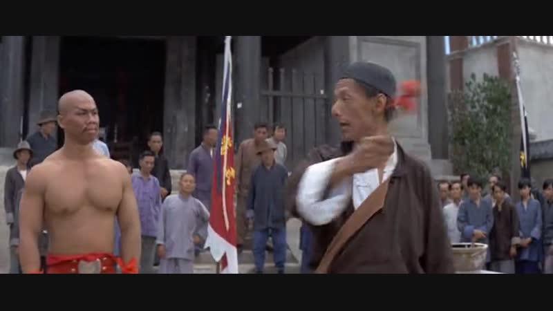 Regele luptatorilor King Boxer - De profesion - Invencible - Tian xia di yi quan - 5 Dedos de la Muerte - Jeong Chang hwa (1972)