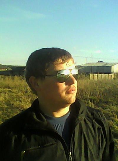 Михаил Мельников, Екатеринбург, id161943082