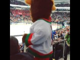 Nike vs Volat. Ice Hockey World Championship 2014. Poor Volat