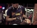 OldBoy стрижем и бреем настоящих мужчин
