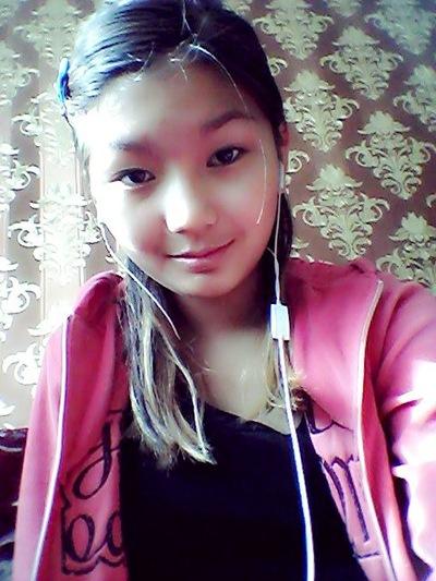 Guzelya Daraeva, 18 декабря 1998, Новороссийск, id201692317
