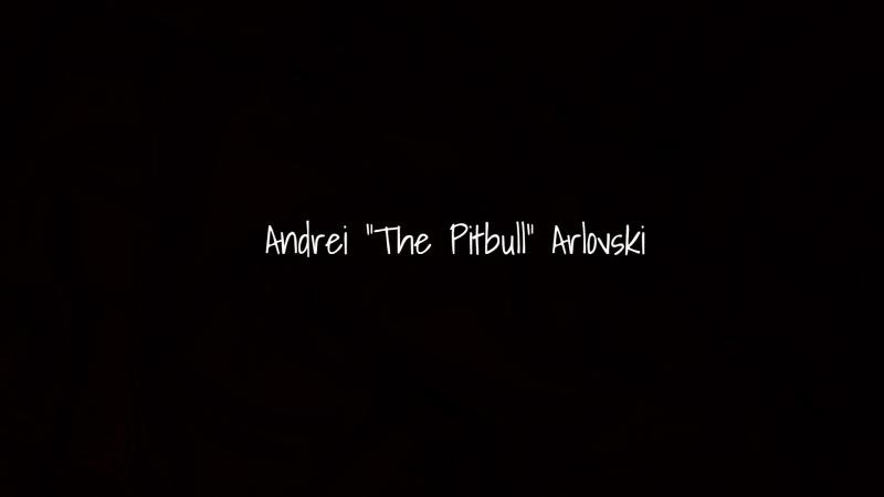 Andrei Arlovski HL I by Jacob