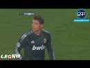 Манчестер Юнайтед - Реал Мадрид. Повтор матча ЛЧ 2013