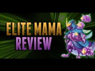 Elite Mama Review - Miscrits VI