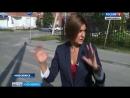 Полицейские наградили жительницу Новосибирска за поимку опасного преступника