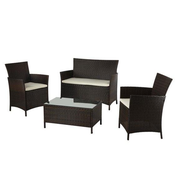 мебель из ротанга оби: