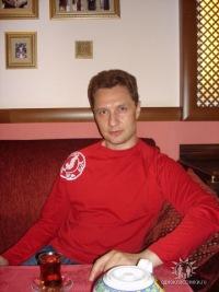 Андрей Николин, 12 октября 1982, Нижний Тагил, id186195572