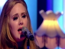 Adele - Set Fire To The Rain (Live at Later. with Jools Holland 2011)