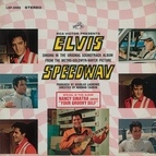 Elvis Presley альбом Speedway