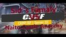 CRMPRP | Server Three CSSF2 Sids Famaly vs Naito Castle Anarchy