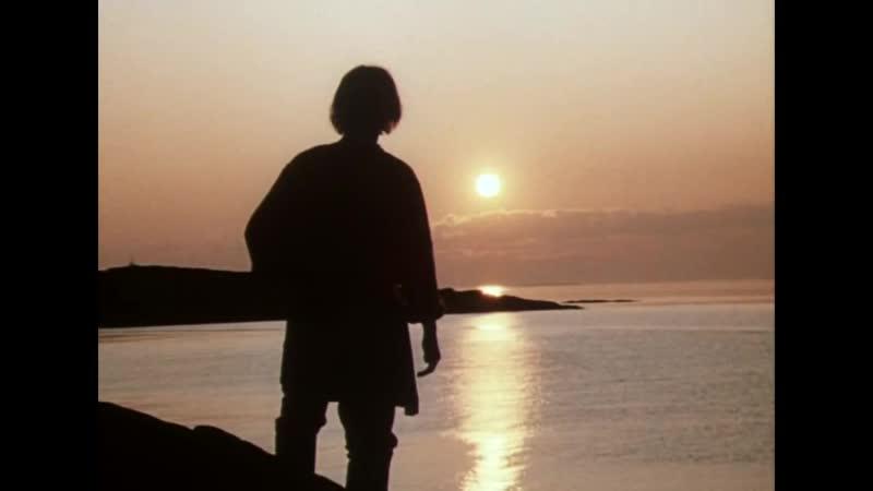 Худ.фильм МИХАЙЛО ЛОМОНОСОВ 1 серия (1986 г.) - история,драма, биография