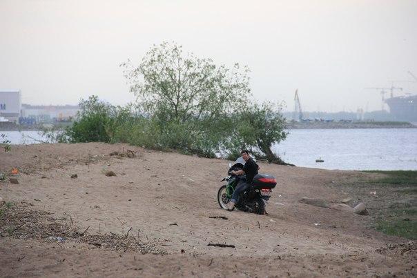 фото из альбома Романа Полуночева №13