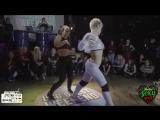 SEMI-FINAL FEMALE DANCEHALL ПЛОТЦЕВА vs РЕБУС USG GUEST WEEKEND
