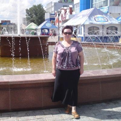Светлана Шевцова (пидронова), 25 января , Нефтекамск, id95025688