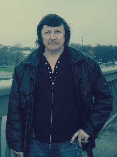 Михаил Степанов, 21 октября , id189378359