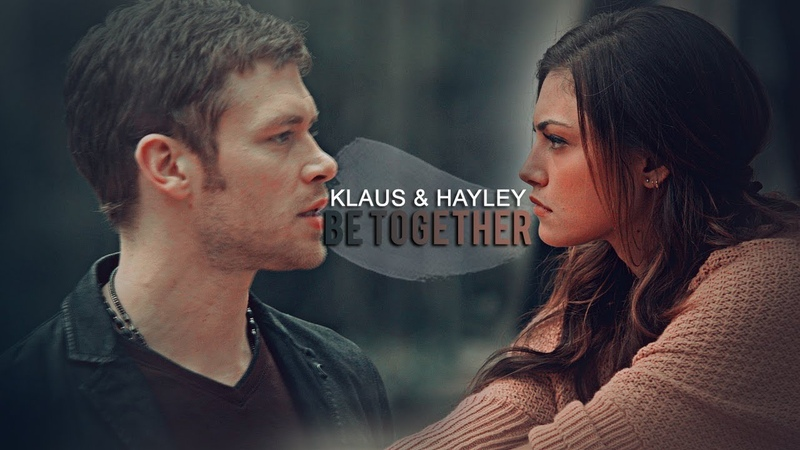 Klaus Hayley||● Be together (5x06) ●