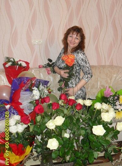 Ольга Варфоломеева, 7 февраля 1974, Стерлитамак, id192887657