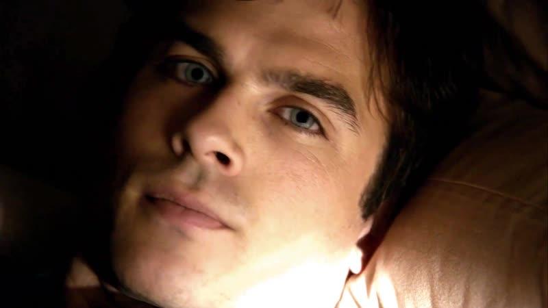 Damon Salvatore ¦ Hypnotic