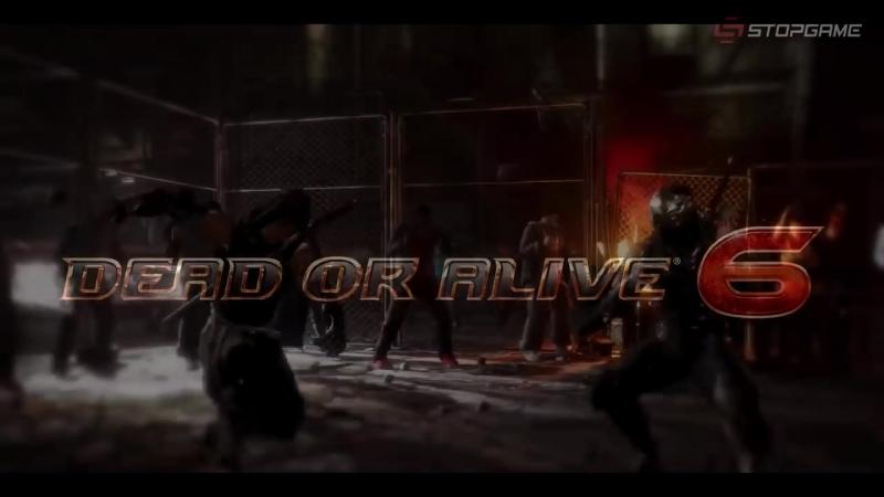 [StopGame.Ru] WoW Classic, «бета» Beyond Good Evil 2, сексуализация Dead or Alive 6, выбор карт в PUBG…