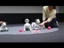 Sony представила новую версию собаки - робота Aibo