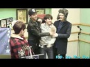 140110 EXO D.O. & Chanyeol Cute Moment